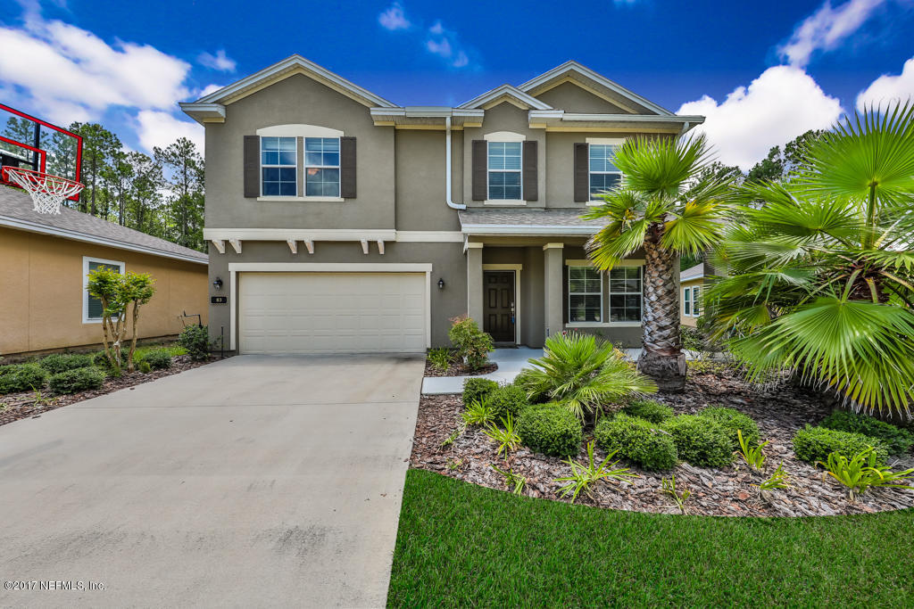Homes For Sale Nocatee